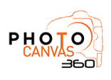 Photo Canvas 360