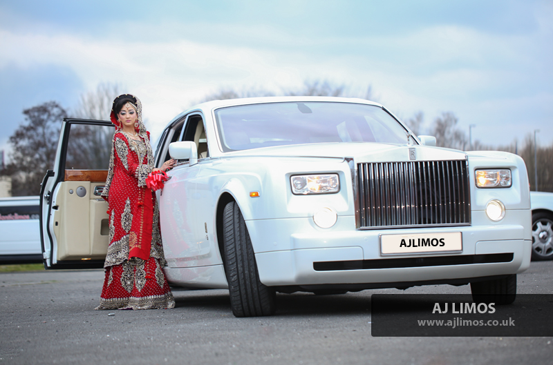 Rolls Royce Phantom Series I Wedding Cars Rolls Royce Phantom Limo Hire