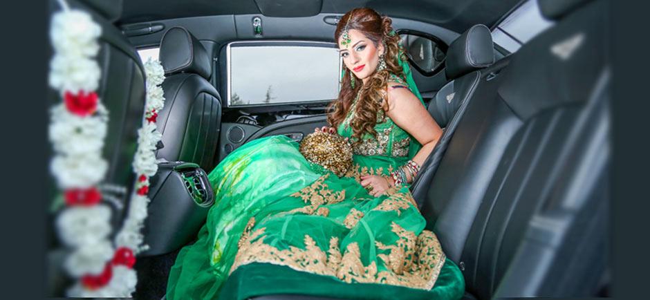 Bentley Wedding Cars hire